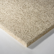 Heradesign Fine AMF Knauf (Геродизайн древесное волокно) 600х600мм, 15мм