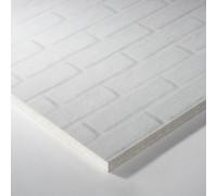 Плита потолочная стиль лофт Thermatex Varioline Urbanstyle Ziegel (Кирпич)