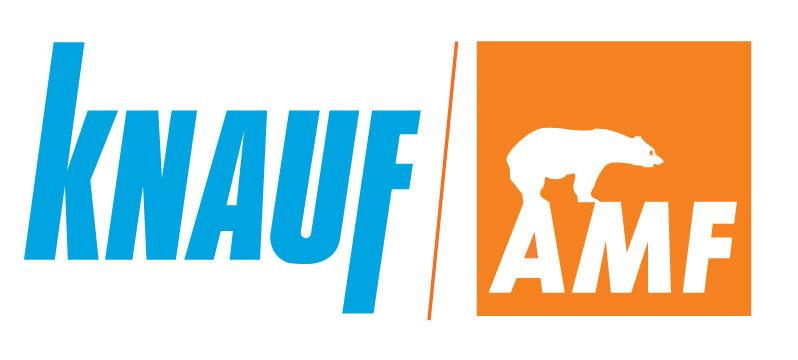 Подвесные потолки AMF Knauf (АМФ Кнауф) СПб